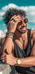 Best Curly Hairstyles For Men This Season