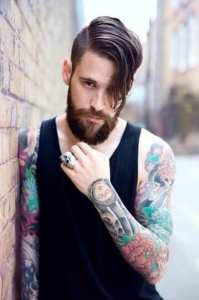 Probably-the-best-undercut-hipster-hairstyle-for-men