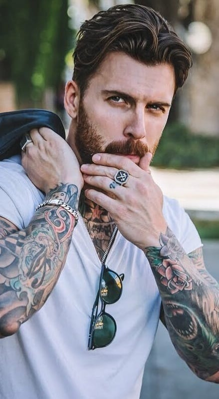 Ultimate Hipster Hairstyles Men Should Try