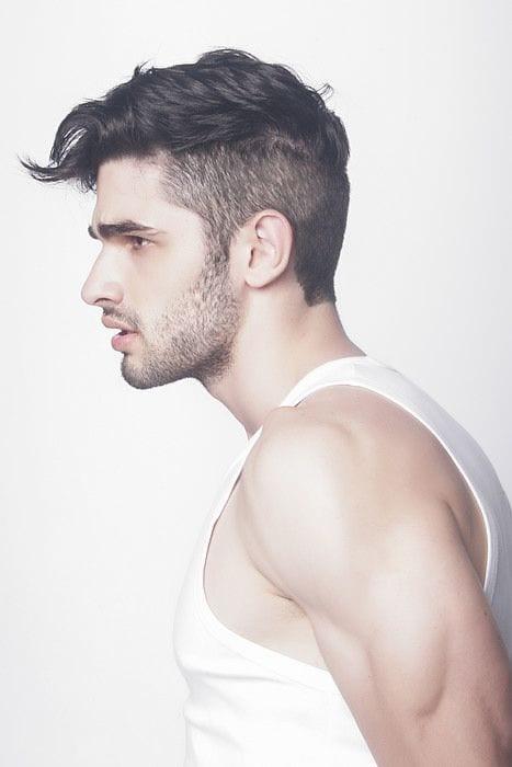 undercut-hairstyle