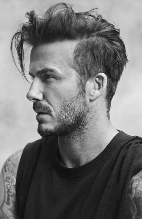 Messy Hairstyles For Men In 2019