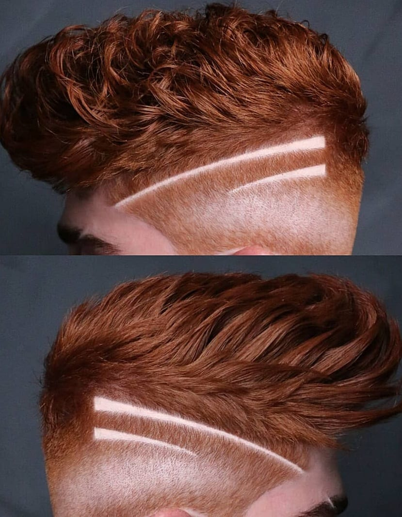 24 Coolest Haircut Designs For Guys In 2019!