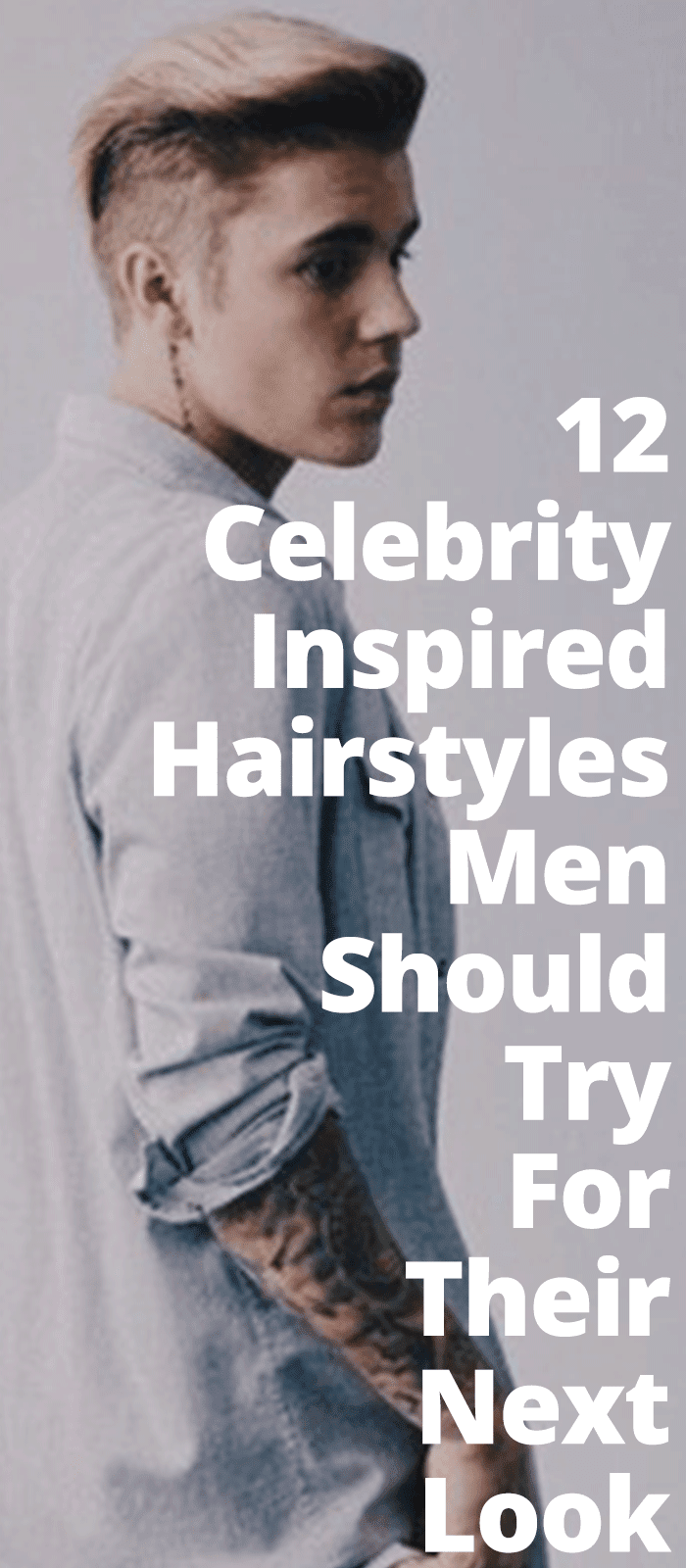 Celebrity Inspired Hairstyles