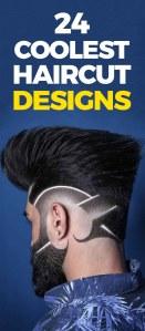 Coolest Haircut Designs 2019!