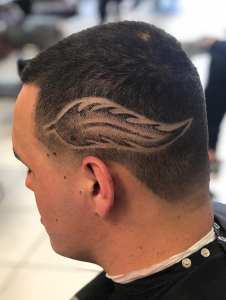 Coolest Haircut Designs For Guys