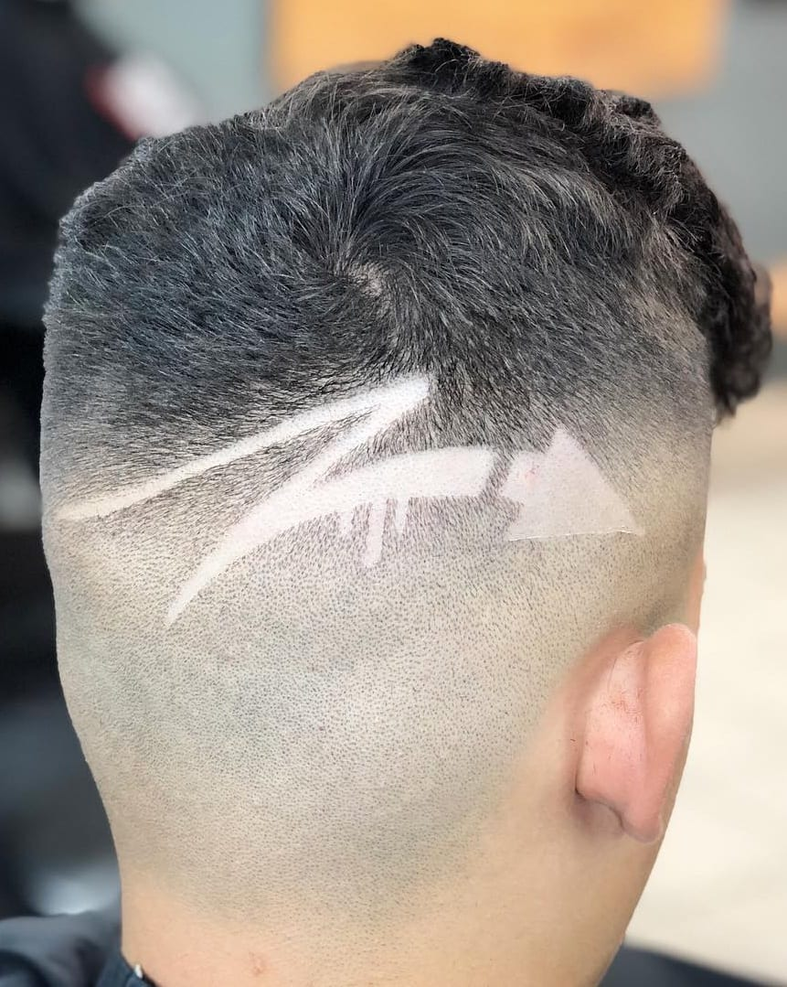 Coolest Haircut Designs For Men In 2018
