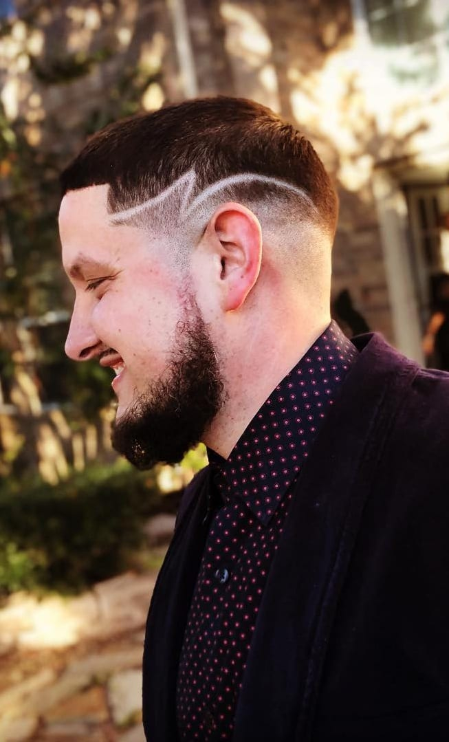 Coolest Haircut Designs For Men This Season