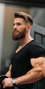 Top Fade Hairstyles For Men That Are Highly Popular Nowadays