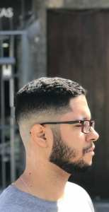 Top Fade Hairstyles For Men To Style