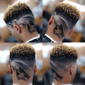 Trendiest Haircut Designs For Guys In 2018