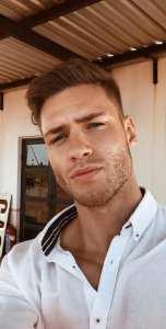 Trendy Undercut Hairstyles For Men