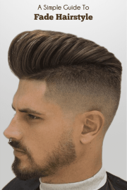 Introduction And Guide For The Fade Haircut!