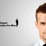 Best Short Hairstyles Men