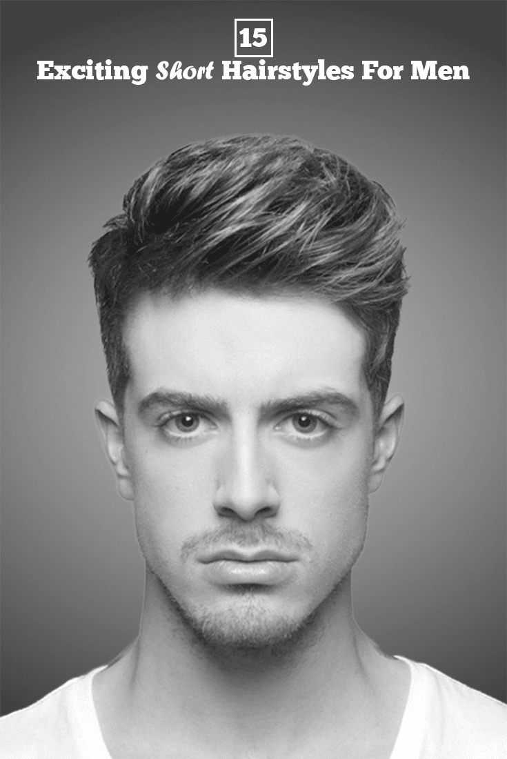 hair style of boys 15 popular hairstyles for will surely make your 2677