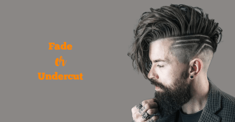 2 Amazing Hairstyles For Men To Choose From