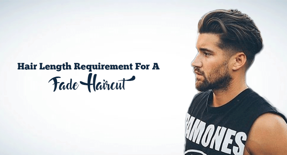 Fade With Medium Length Hair Archives Mens Hairstyle 2020