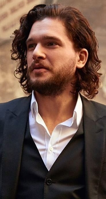 5 Step Technique To Get The Jon Snow Perms
