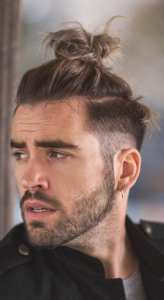 Best Hairstyle Combinations To Compliment The Fade Style
