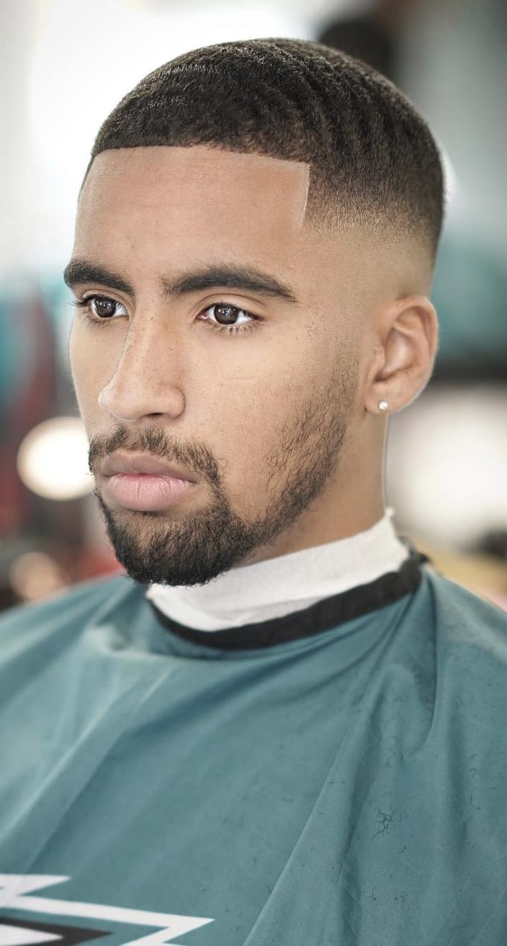 Fade Hairstyle For Men In 2019.