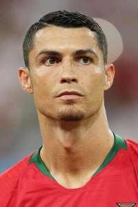 Hairstyles By Cristiano Ronaldo!