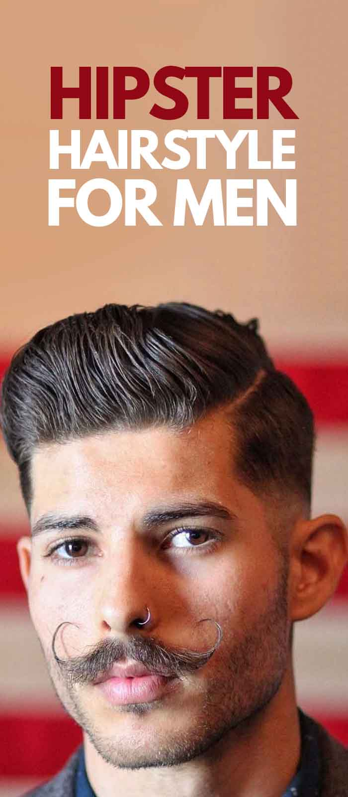 Hipster Hairstyles For Men 2019.