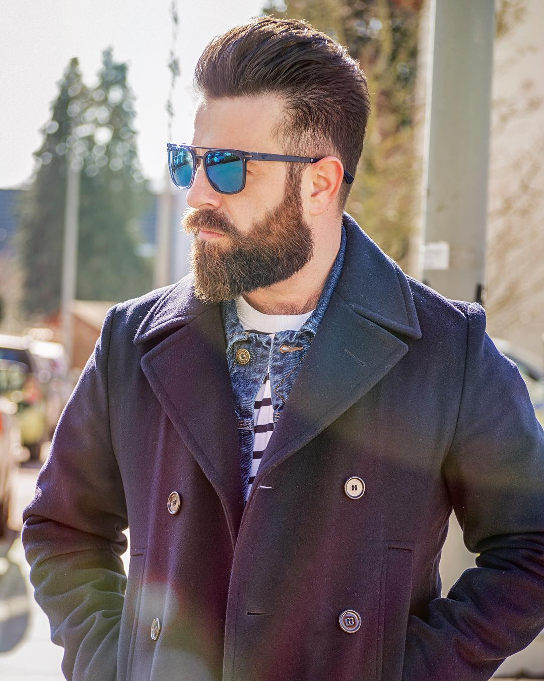 Hipster Hairstyles For Men - Mens Hairstyle 2020