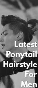 Latest-Ponytail-Hairstyle-For-Men