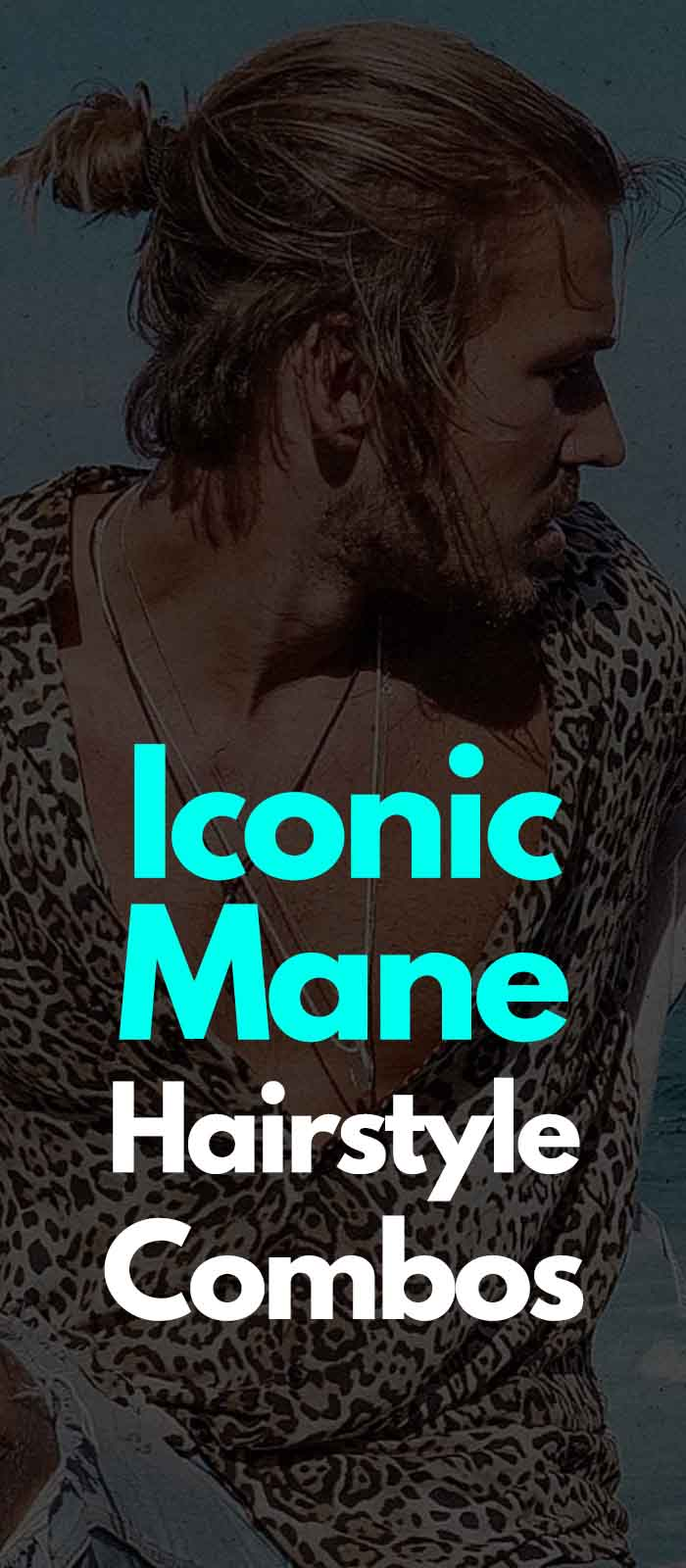 Mane Hairstyle For Men