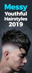 Messy Hairstyles 2019!