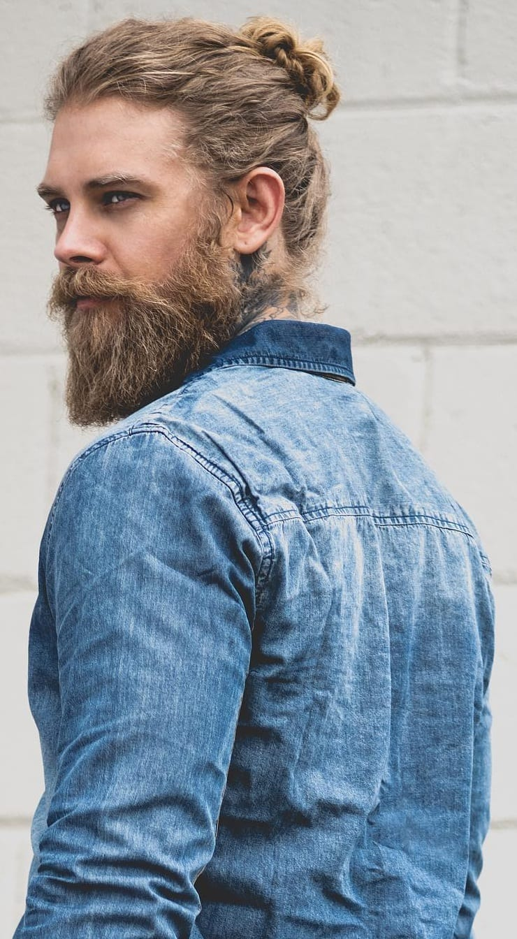 Most Versatile Straight Hairstyles For Men