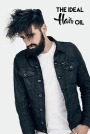 The Ideal Hair Oil