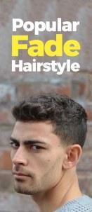 Popular Fade Haircut