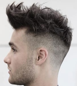 Short-Sides-Long-Top