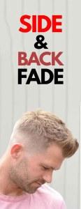 Side & Back Fade Combo 2019