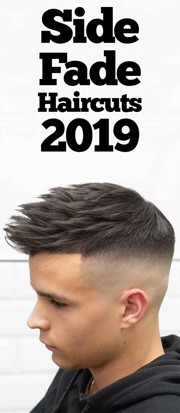 Side Fade Hairstyles