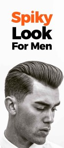 Spiky Look For Men 2019