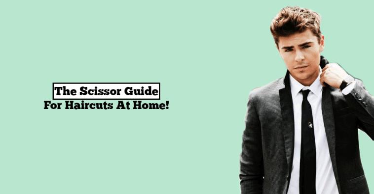 best scissor guide