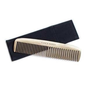 fine and dandy pocket comb