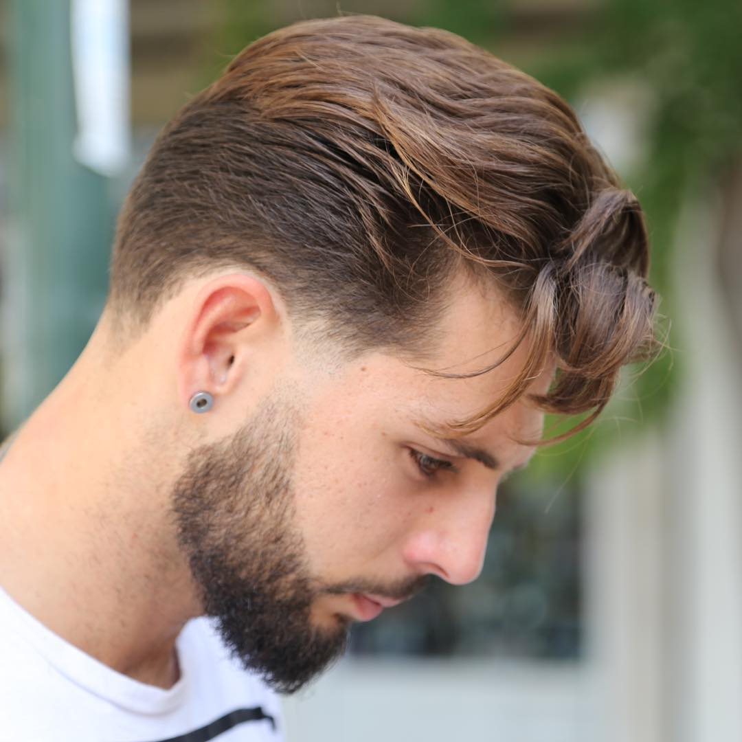 Trending hipster hairstyles for men - Here is a know it ...