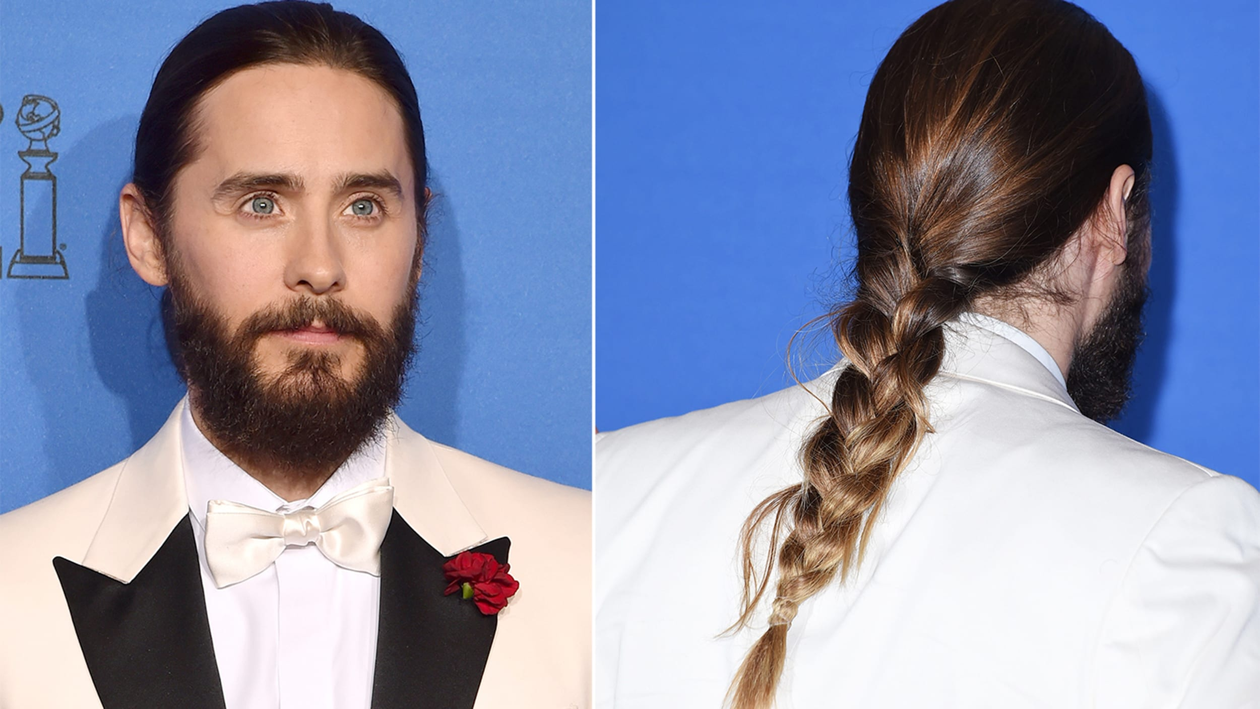 Jared Leto, Golden Globe Awards