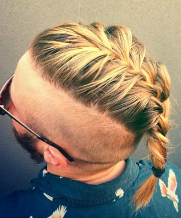 man-braids