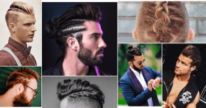 men braid