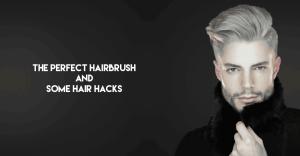 perfect hairbrush