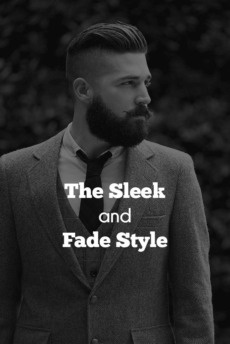 pictures of sleek and fade hairstyles