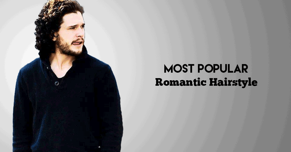 popular romantic hairstyles