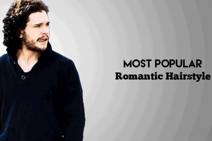 popular romantic hairstyles