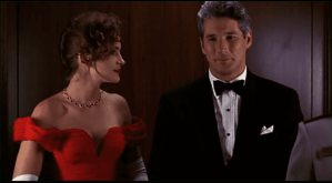 richard gere in pretty women