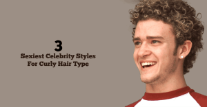 sexiest celebrity styles for curly hair