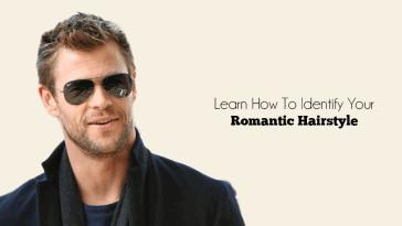 trendy romantic hairstyle
