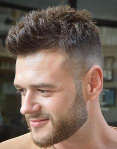 undercut-with-spiky-top